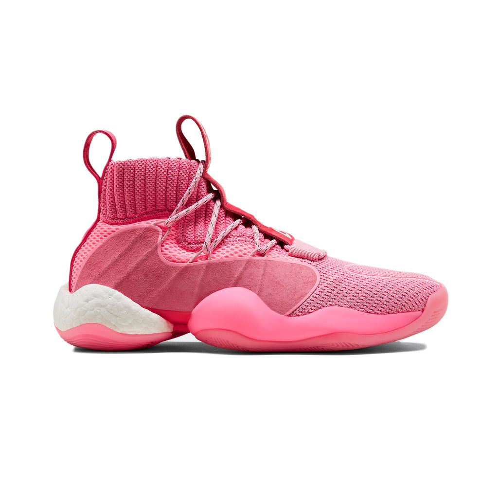 PW CRAZY BYW PINK