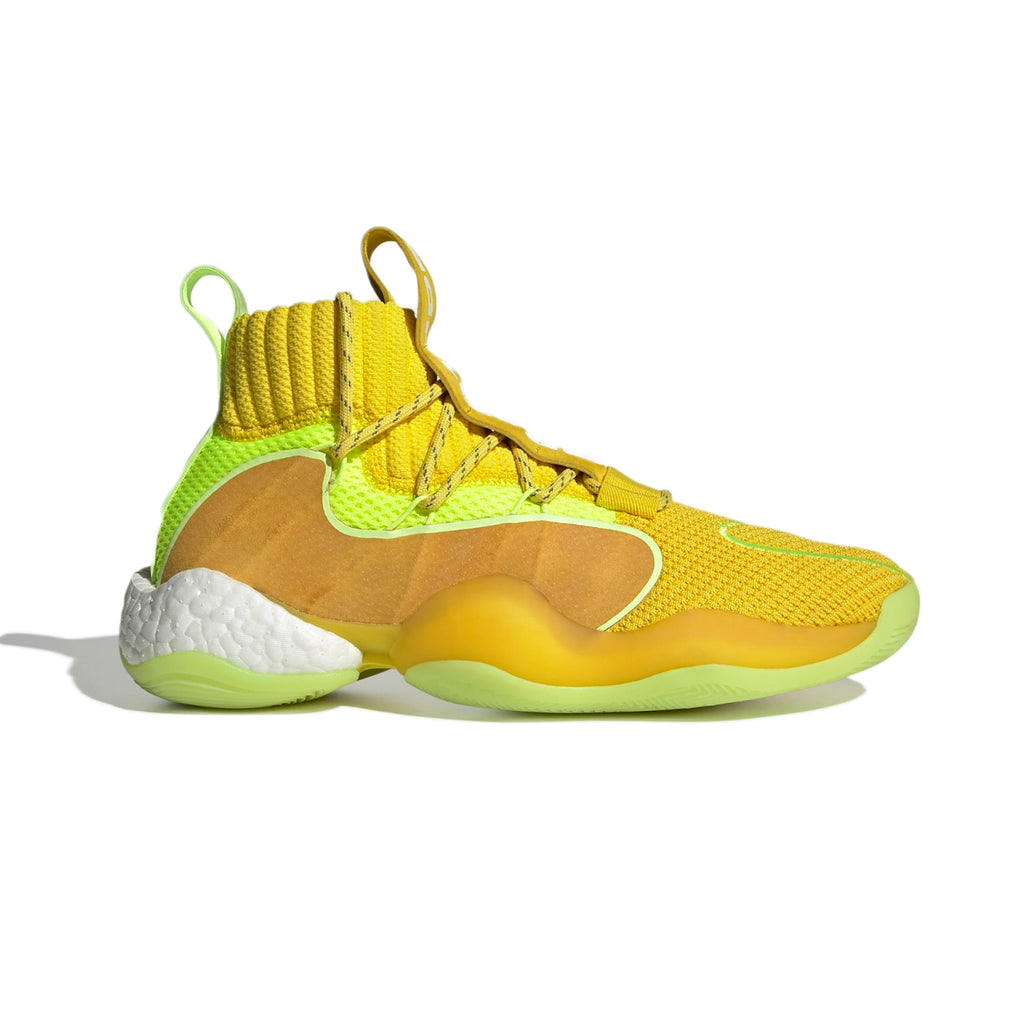 PW CRAZY BYW YELLOW