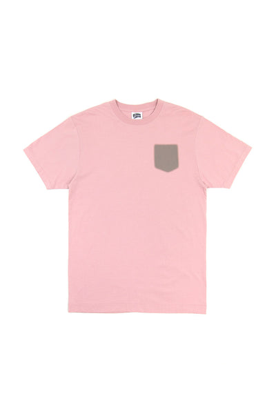 No Pocket Tee