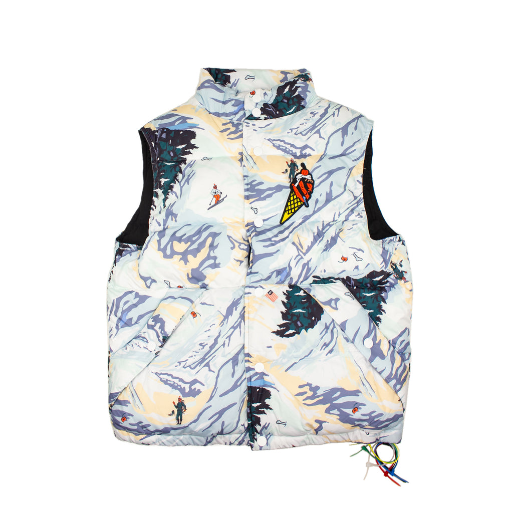 NORTH STAR VEST