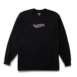 DISTORTION-2/ C-TEE LS