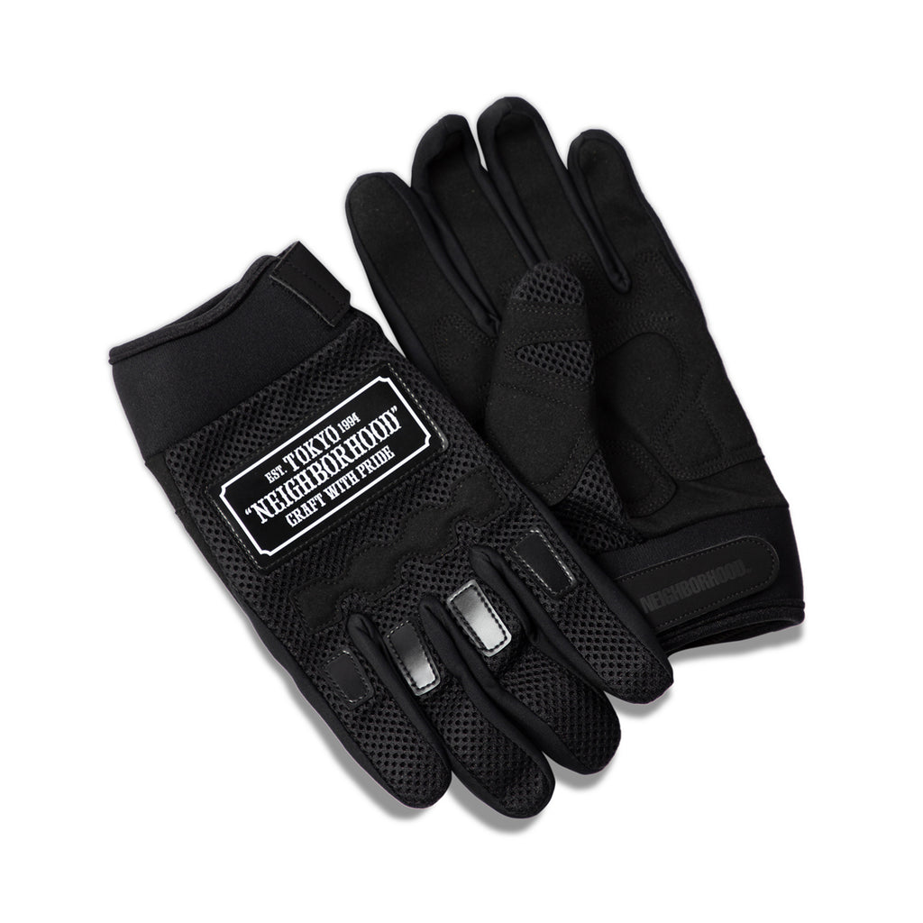 RACING/ ENP-GLOVE