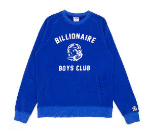 Billionaire Boys Club ORIGINAL CREWNECK