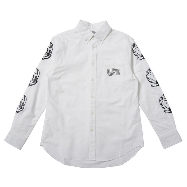 HELMET OXFORD SHIRT