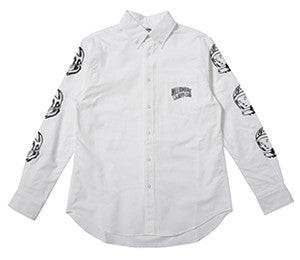 Billionaire Boys Club HELMET OXFORD SHIRT