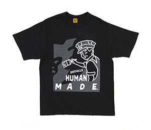 Human Made Painter T-Shirt