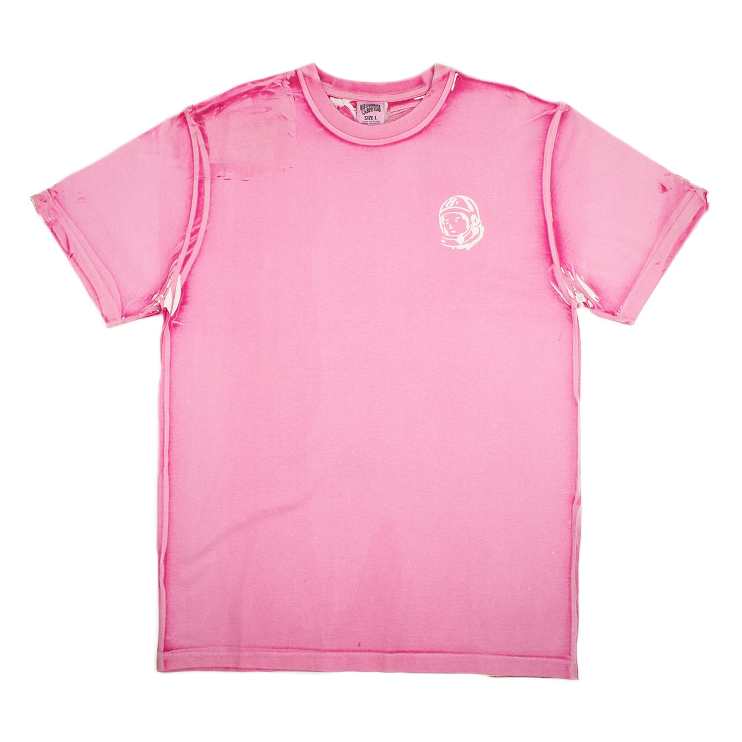 PANEL ARCH SS TEE