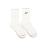 PILE SOCKS POLAR BEAR