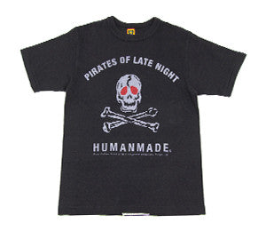 Human Made Pirates of the Late Night Tee