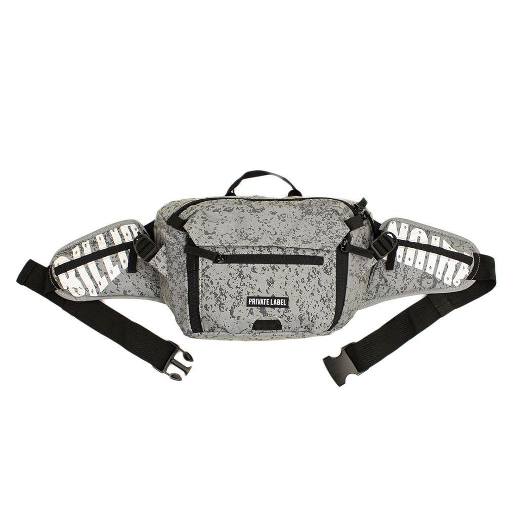 BILLIONAIRE BOYS CLUB X PRIVATE LABEL MOON 3M SLING BAG