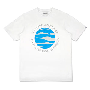 PLANET S/S T-SHIRT