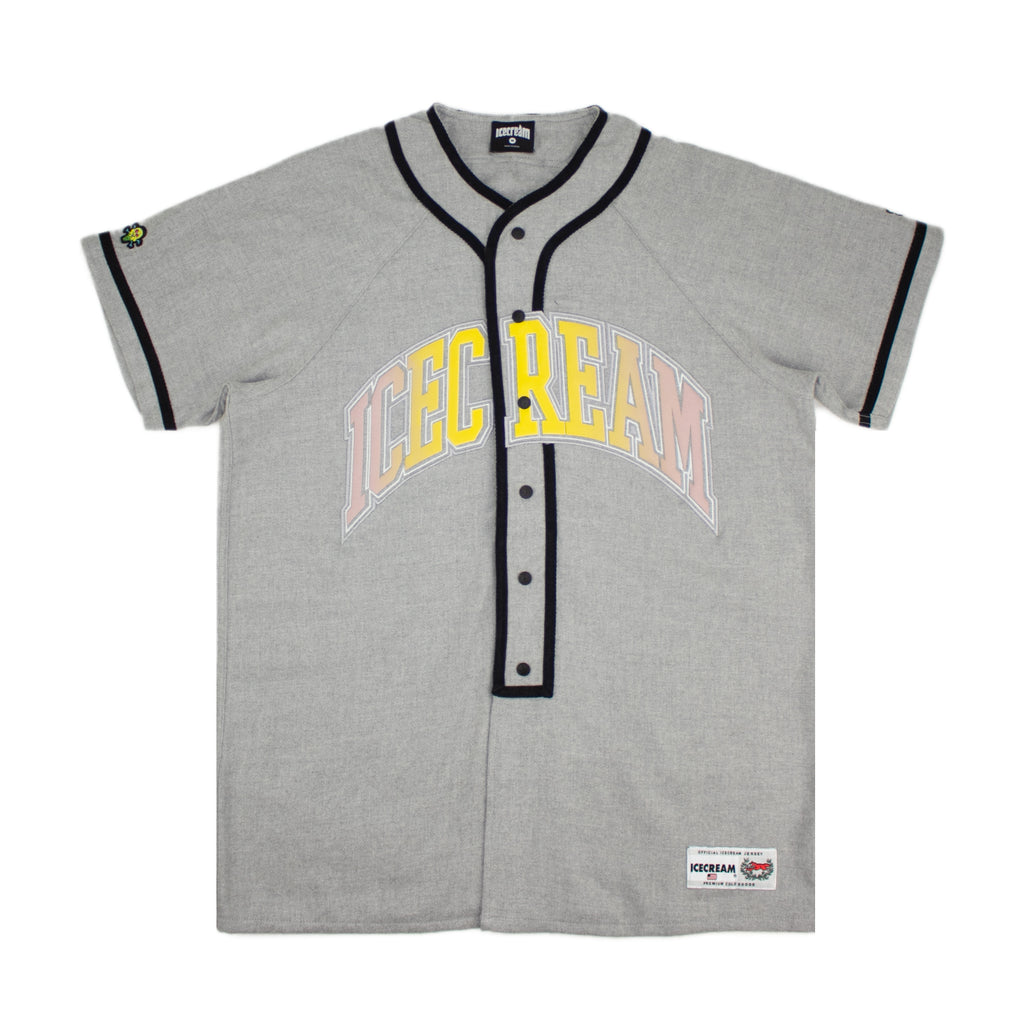 PLAY BALL SS KNIT