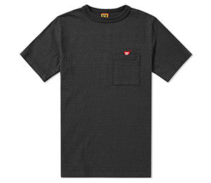 Human Made POCKET T-SHIRT