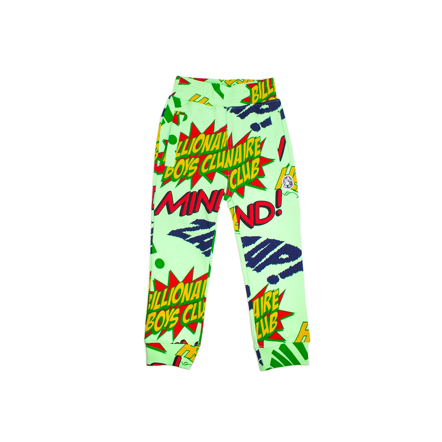 KIDS POW! SWEATPANT