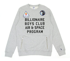 Billionaire Boys Club PROGRAM CREW