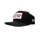 PATCH SNAPBACK HAT / black / OS