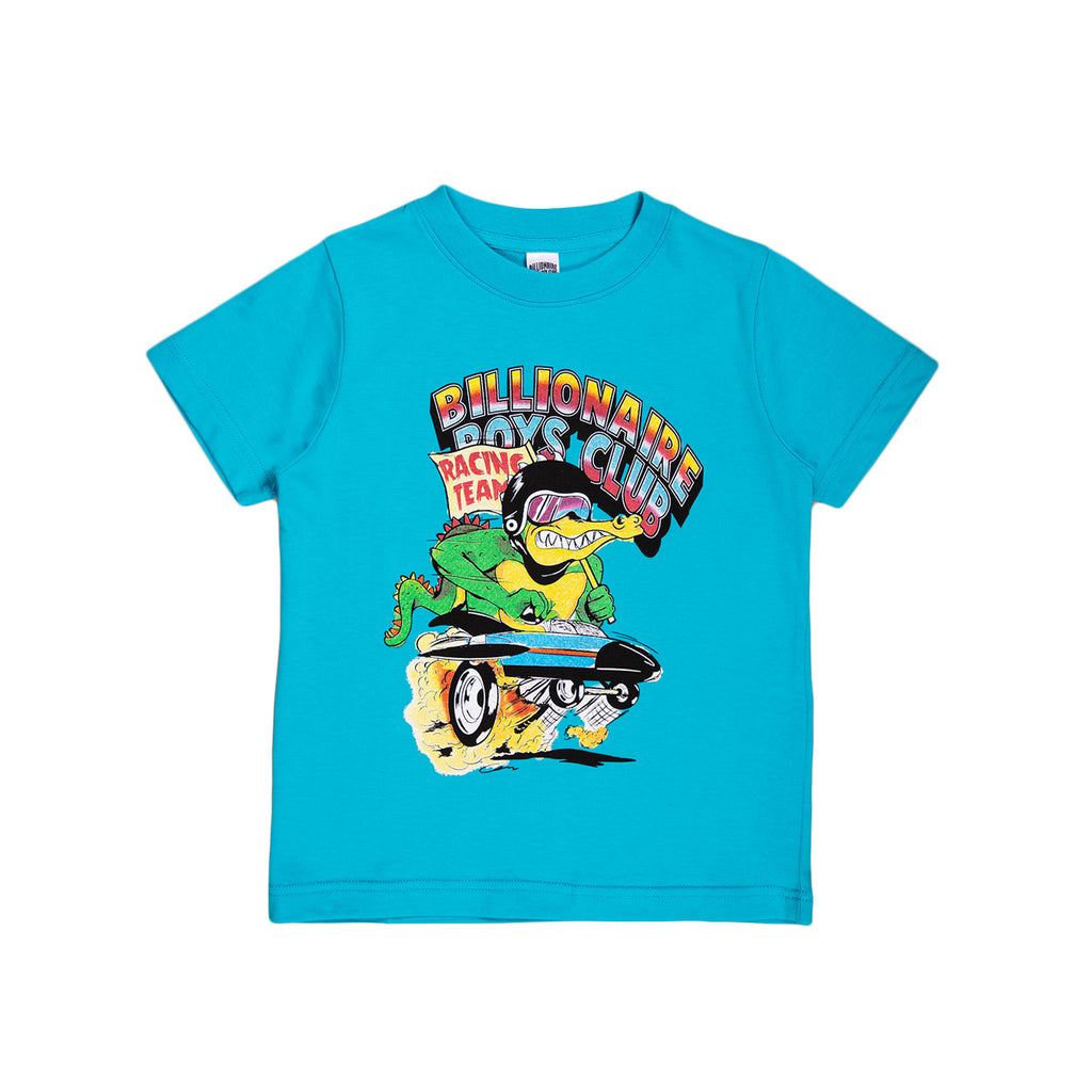 KIDS RACING TEAM SS TEE