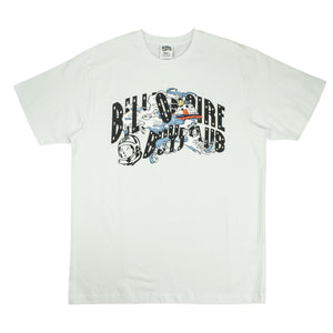 RECOVERY SS TEE