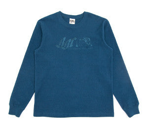 Billionaire Boys Club Reverse Construction LS Knit