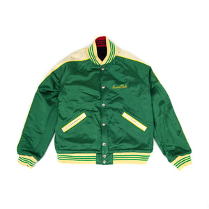 BASEBALL VARSITY REVERSIBLE JACKET