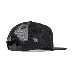 ROCKETIN TRUCKER CAP