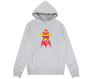 Billionaire Boys Club ROCKET HOODIE