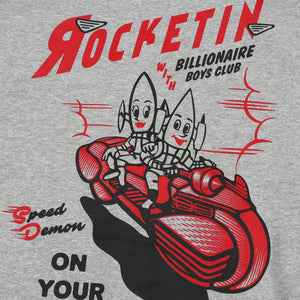 ROCKET RIOT ZIP THROUGH HOOD