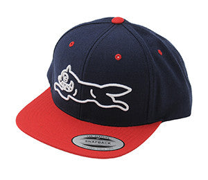 Icecream Running Dog Snapback