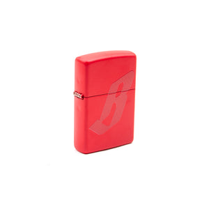 B LOGO LIGHTER