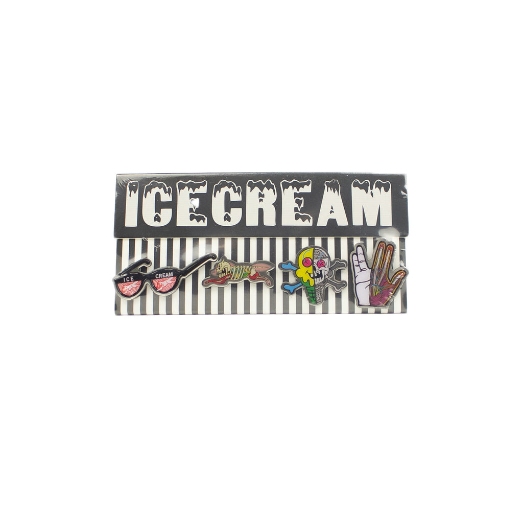 ICECREAM PINS