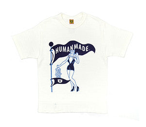 Human Made Sailor Girl T-Shirt