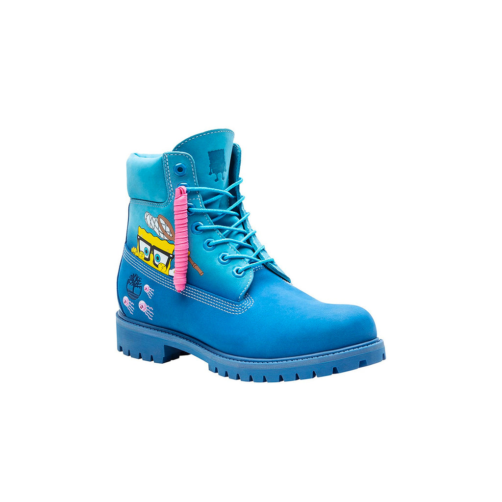 SPONGEBOB X TIMBERLAND - TODDLER