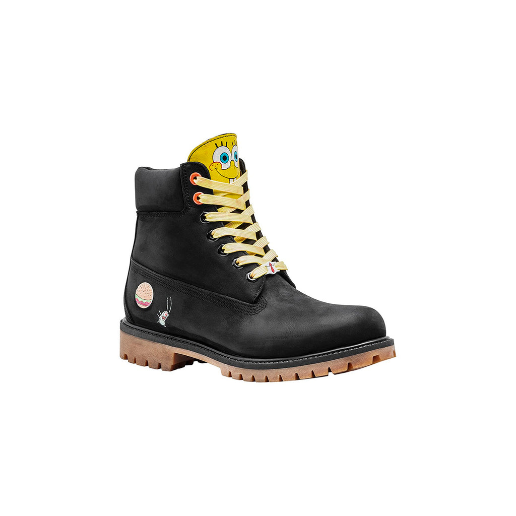SPONGEBOB X TIMBERLAND - YOUTH