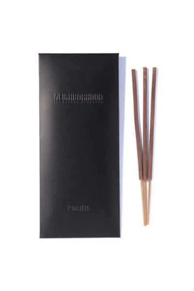 SHORT WOOD INCENSE