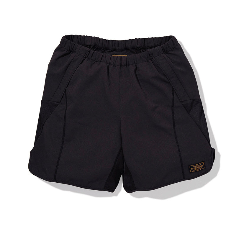 ATHLETIC SHORT