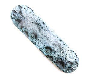 Billionaire Boys Club MOON SKATE DECK