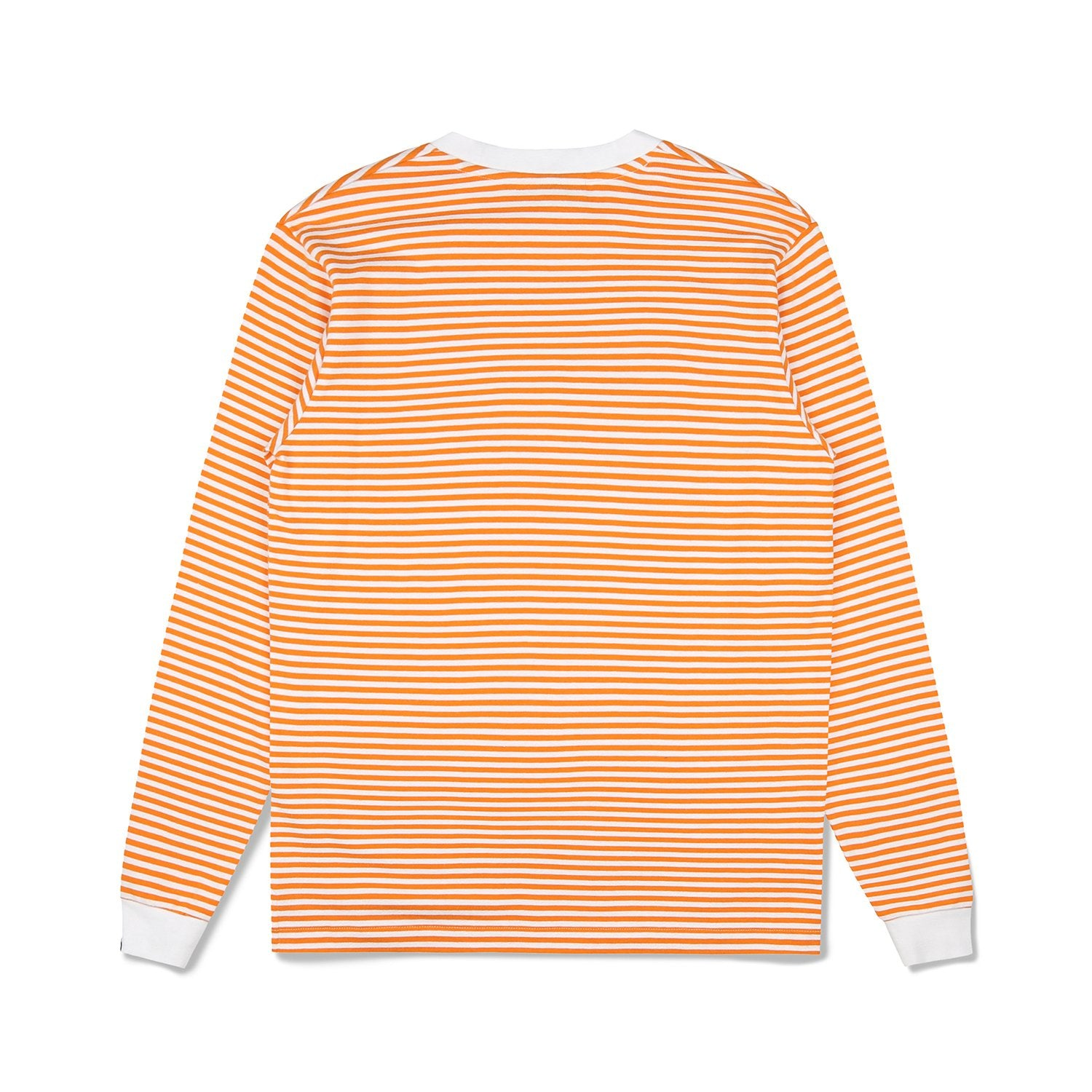 SMALL STRIPE L/S T-SHIRT