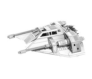 FASCINATIONS METAL EARTH STAR WARS SNOWSPEEDER