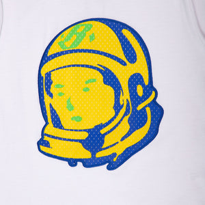 KIDS SPACE LEAGUE SS KNIT