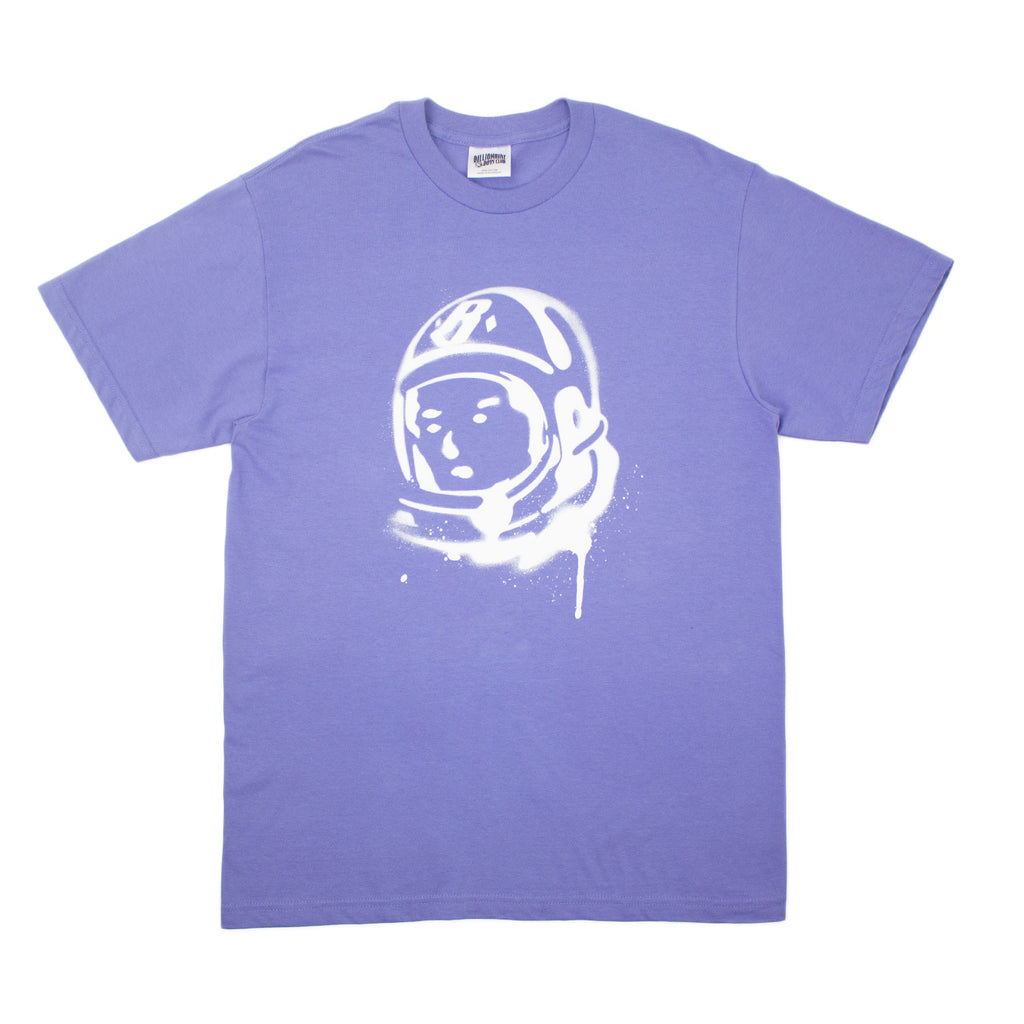 MIA HELMET SPRAY TEE