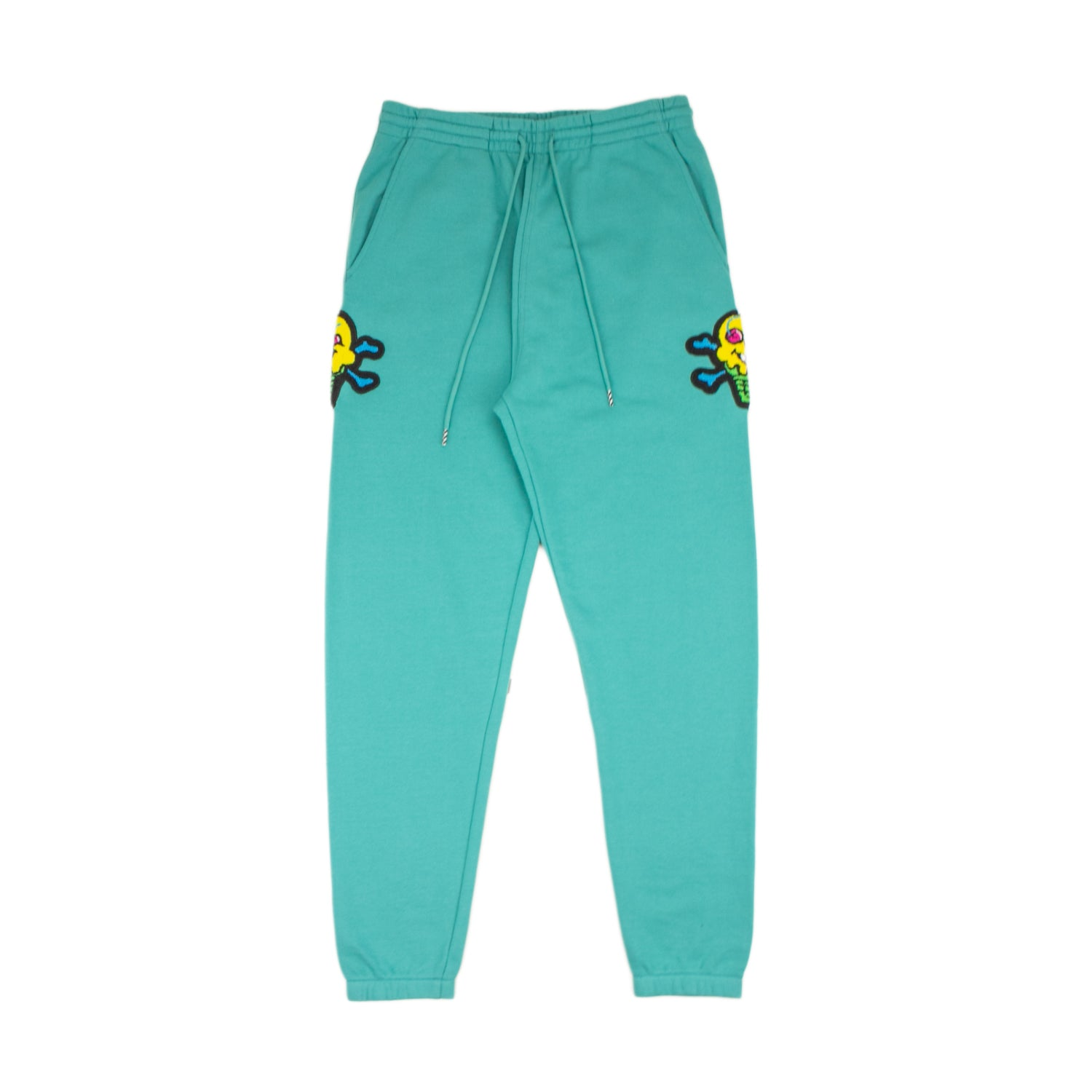 STACKER SWEATPANT