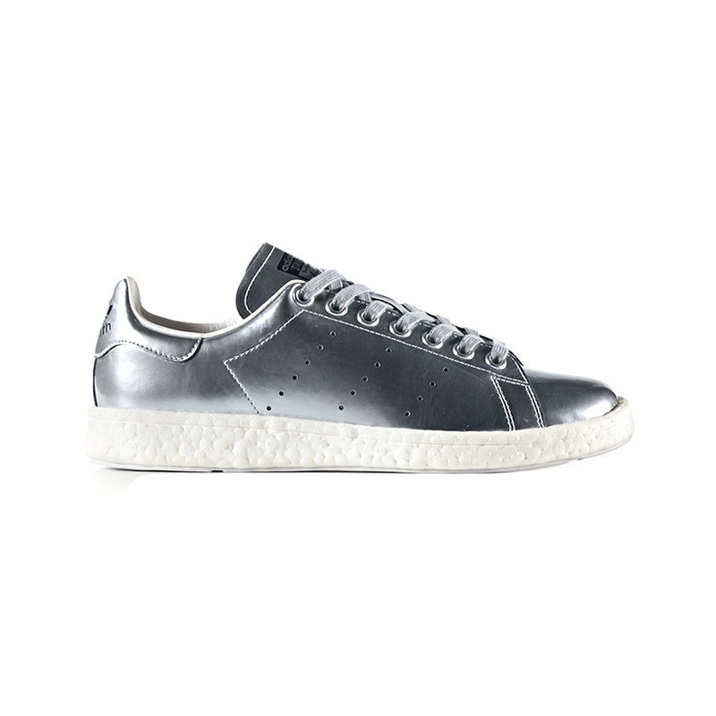 W Stan Smith Boost Silver