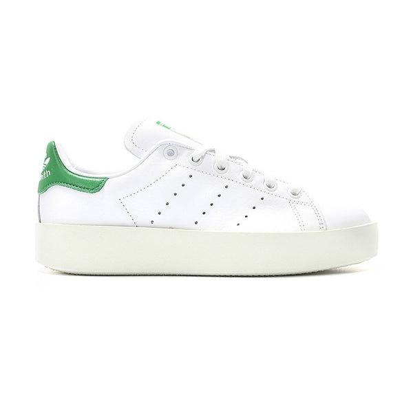 STAN SMITH BOLD W GREEN