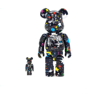 BBC Starfield Be@rbrick Set