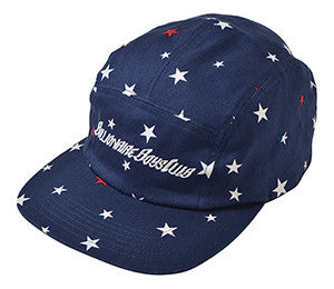 Billionaire Boys Club STAR GAZE CAMPER HAT