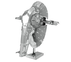 FASCINATIONS METAL EARTH STAR WARS SLAVE 1