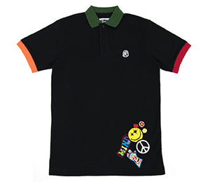 Billionaire Boys Club STOCKS SS POLO