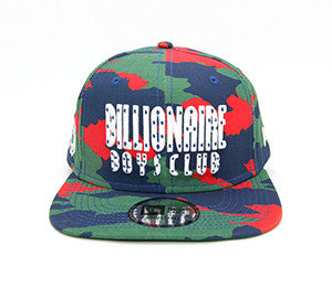 Billionaire Boys Club BB INCOGNITO SNAPBACK