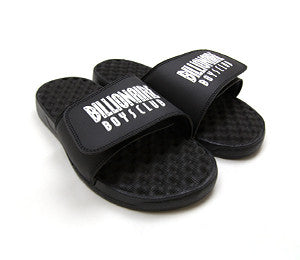 Billionaire Boys Club STRAIGHT LOGO SLIDE