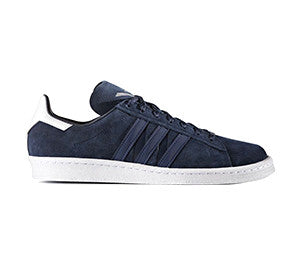 Adidas WHITE MOUNTAINEERING CAMPUS 80s NAVY